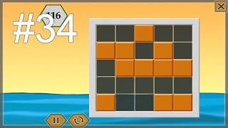 River Crossing IQ Logic 34 Answer