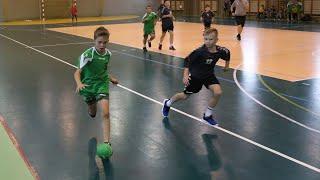 Turniej rocznika 2011 i młodsi