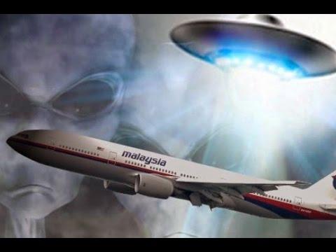 Avistamiento ovni - aviones comerciales y ovnis