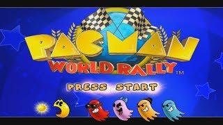 GameCube Longplay [010] Pac-Man World Rally