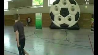 Sparkassen-Fairplay-Soccer-Tour 2011 in Berlin