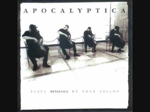 apocalyptica sanitarium