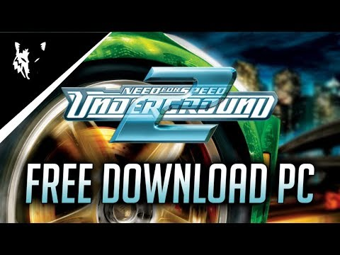 How To Download Need for Speed Underground 2! [1080P]