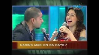 Daiana Menezes & Sam YG (2/2) @ DON
