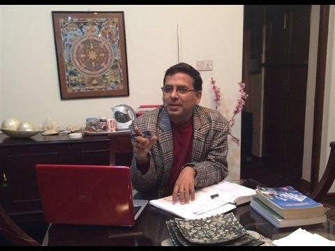 Dr Bipin Adhikari - Analysis of New York v. United States