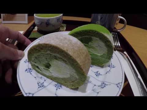 [台北旅遊美食]日式風格茶屋給你滿滿的抹茶甜點,抹茶控必訪店家 taiwan food tour 平安京茶事