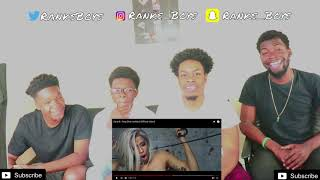 Cardi B - Ring (feat. Kehlani) [Official Video] - REACTION