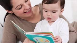 Lectura Infantil - LEER Y APRENDER - Beneficios de libros y cuentos en niños/as de entre 1 a 5 años