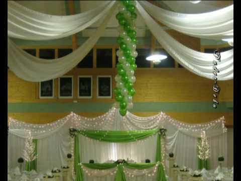 Hochzeitsdekoration youtube - Youtube hochzeitsdeko ...
