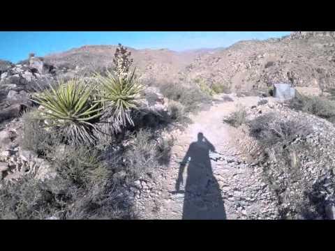 GoPro - Desert Queen Mine - Joshua Tree