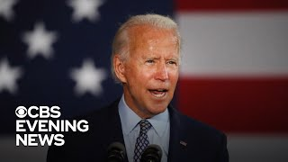 Joe Biden delays vice president pick, undergoing extensive review of potentials