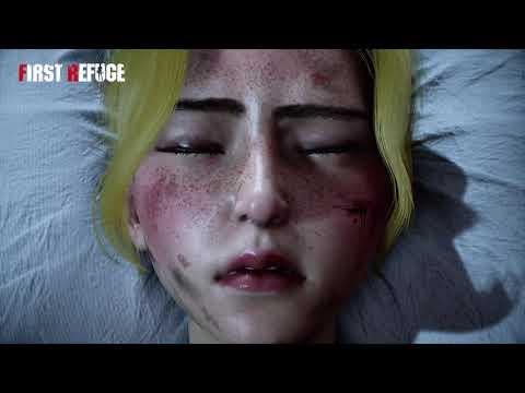 First Refuge: Z Cinematic Trailer Released, Pre-registration Now...