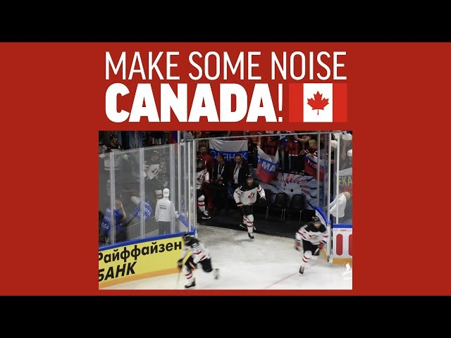 Team Presentation: Canada | #IIHFWorlds 2019