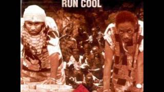 PBS (Positive Black Soul) feat ki-many Marley  - Run Cool