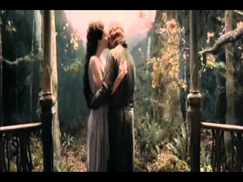 ENYA - for Arwen & Aragorn