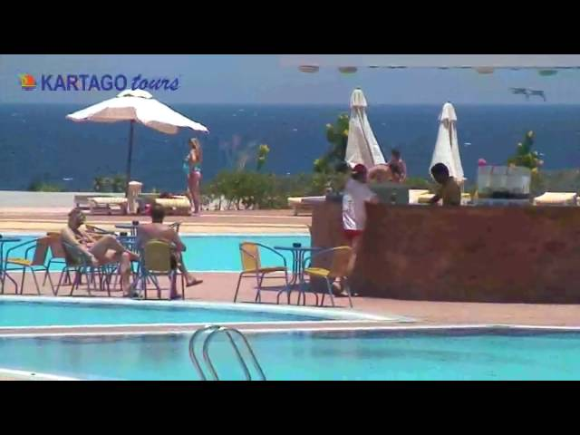 Hotel Fantazia Resort - Egypt, Marsa Alam - Kartago tours
