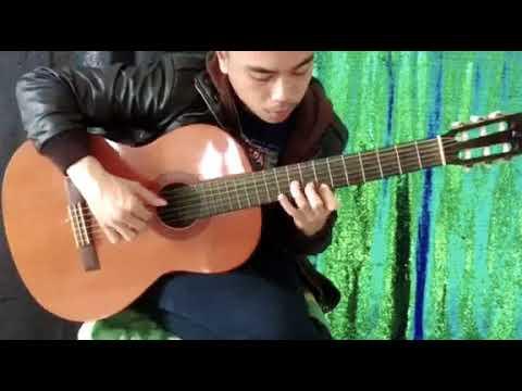 Potong Bebek Angsa (Guitar Cover)