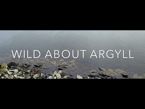 Wild About Argyll