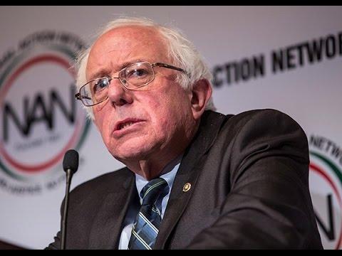 Bernie Sanders Accused Of