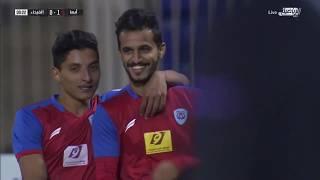 ملخص مباراة أبها 1 : 1 الفيحاء الجولة | 7 | دوري الأمير محمد بن سلمان للمحترفين 2019