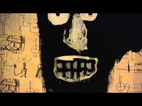 Basquiat's Notebooks at