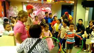 Jollibee Birthday Party KELLY AGUILAR  @ PRITIL PUREGOLD TONDO MANILA PHILIPPINES