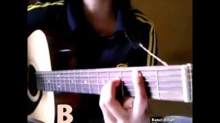(Kunci Gitar) Hilang - Garasi