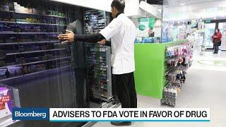 Johnson & Johnson Depression Drug Nears FDA Approval