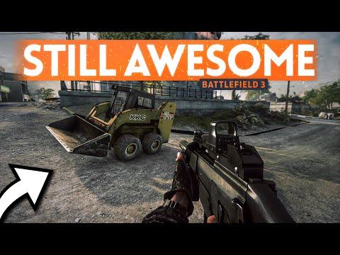 Battlefield 3 Is Still SO GOOD! |