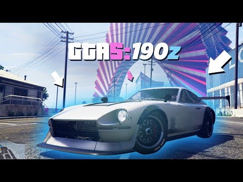 THE SLOWEST $1 MILLION CAR YOU CAN BUY - Grand Theft Auto 5