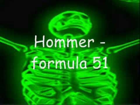 HOMMER FORMULA BAIXAR A MUSICA 51