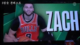 2021 NBA 올스타전 하이라이트(덩크 콘테스트, 3…