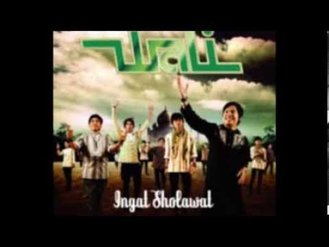 Ku Bangga by Wali Band Lyrics Only