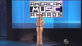 Ariana Grande - Focus (Live AMA's 2015) HD