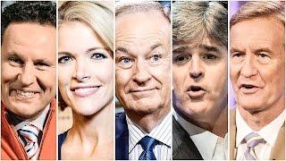 Fox News Talking Heads Have Destroyed Intelligent Conversation