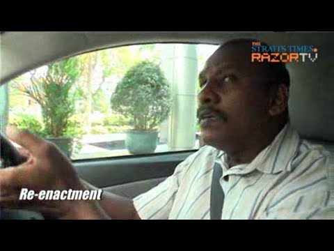 Unreasonable cab drivers (Taxi service standards Pt 1)