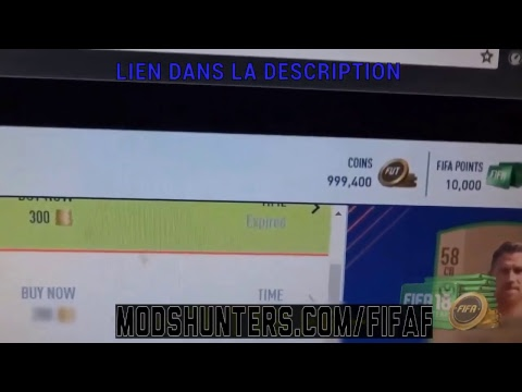 Download Youtube: FIFA 18 POINTS ET COINS GRATUIT - FIFA 18 FREE COINS AND POINTS