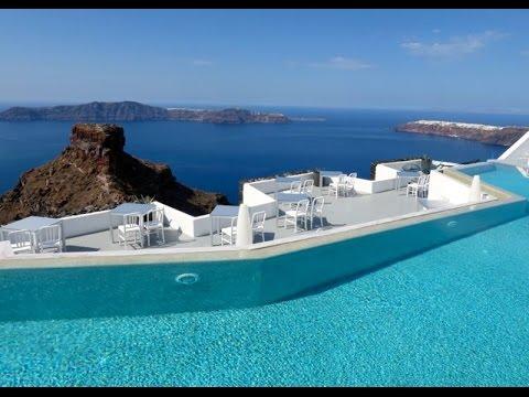 Imerovigli Hotels – SantoriniDave.com