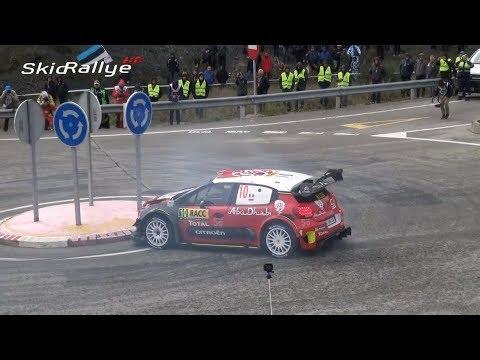 WRC RACC Catalunya