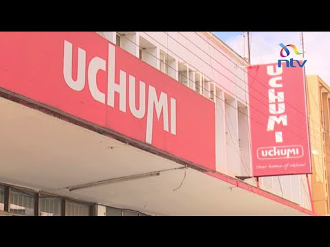 Former Uchumi Chief Finance Officer arrested