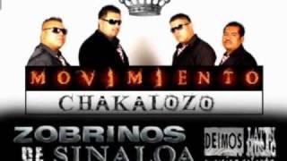 Video La Plebita Chacaloza Zobrinos De Sinaloa download MP3, 3GP, MP4, WEBM, AVI, FLV Agustus 2018