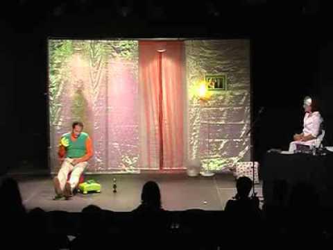 01  ROUMICS 2007   Théâtre