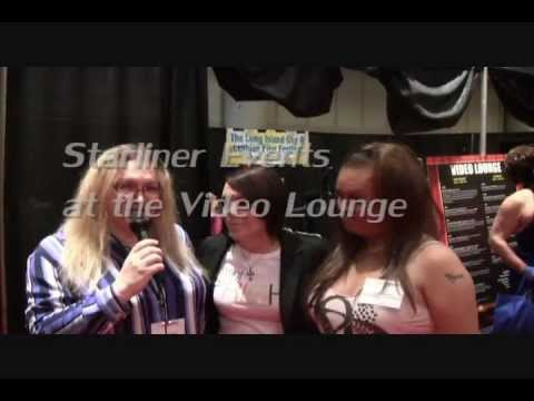 Video Lounge w/ Lori Michaels Interview at the LGBT EXPO 2012 NYC