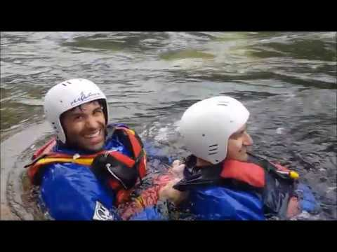 Advanced Water Rescue 3 Europe