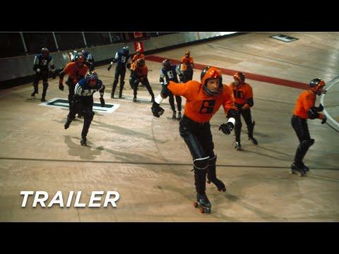 ROLLERBALL Trailer (Deutsch)