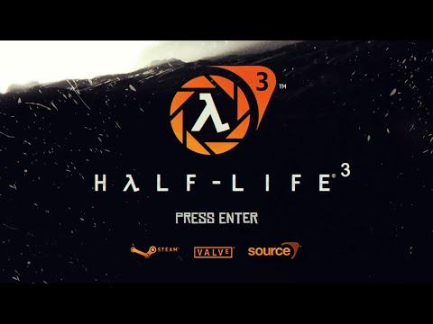 Half-Life 3 — ПЕРВЫЙ ВЗГЛЯД!