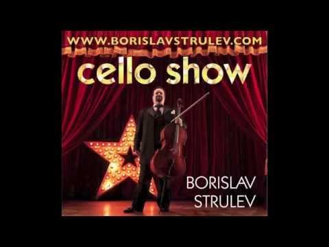 CELLO SHOW  -  CELLOmania  -  BORISLAV...