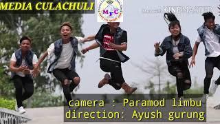 Pari Tamang With AJ Crew// Trailer Of Sexy Figure  //music Dancing Video