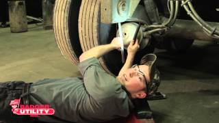 how to check for wear on suspension and shock bushings