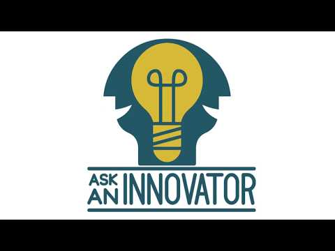 Ask An Innovator - boy Roland